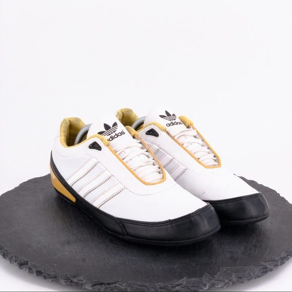 Adidas Goodyear Street Mens shoes size 8.5